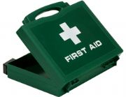 First Aid Kit (1 - 5)